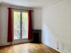 #EXCLUSIVITE# - AVENUE ANATOLE FRANCE - PARC BICH